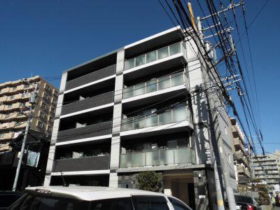 柏駅3分 築浅マンション SKハウス