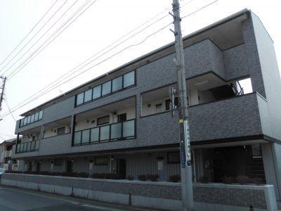 柏駅徒歩圏の1Kマンション!!