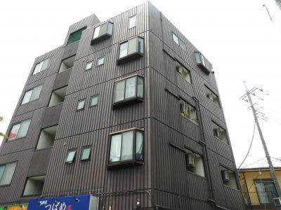 柏駅近1Kマンション!!