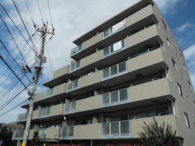 柏駅3LDK分譲賃貸マンション