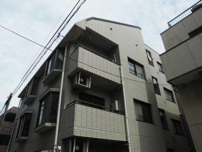 南柏駅徒歩3分の2LDKマンション!!