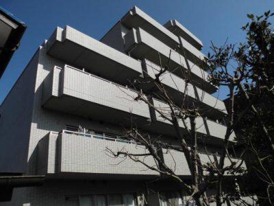 柏駅徒歩10分のファミリータイプマンション!!!