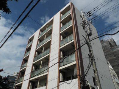 柏駅築浅オートロック付き1Kマンション!!
