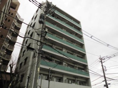 賃貸で珍しいメゾネットタイプのマンション!!