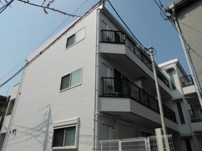 柏駅築浅オートロックアパート!!!