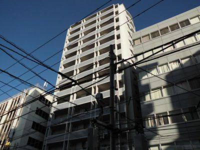 柏駅徒歩5分のオートロック付き1LDK!!!!