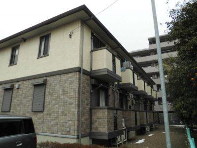 南柏駅徒歩10分の広め1Kアパート!!!!
