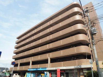 南柏駅徒歩3分のオートロック付き1Kマンション!!!!