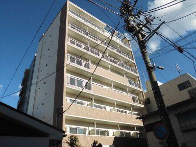 柏駅の新築1Kマンション!!!!