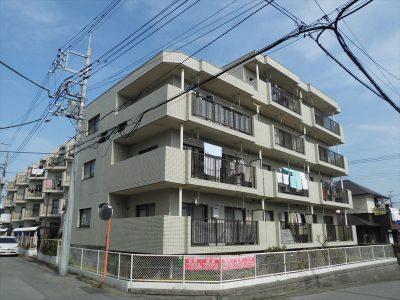 北柏駅徒歩12分のペット相談可マンション!!!!