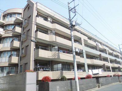 北柏駅徒歩7分の分譲賃貸マンション!!!!