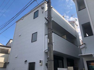 柏駅徒歩6分の築浅1Kアパート!!!!