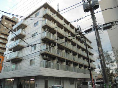 柏駅徒歩5分のお手頃1Kマンション!!!!