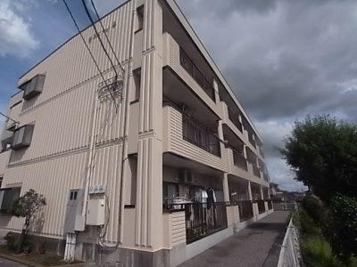 柏駅徒歩圏の内装リフォーム済みの3DK!!!!