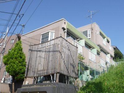 柏駅徒歩12分のマンションタイプの1K物件!!!!