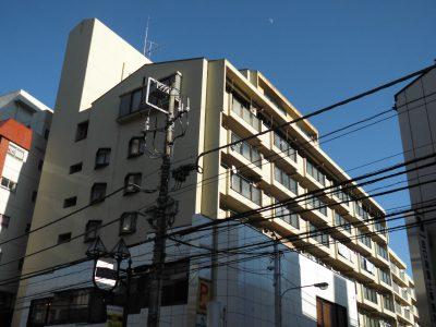 柏駅徒歩6分の3DKマンション!!!!