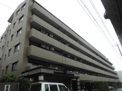 南柏駅徒歩4分の分譲賃貸マンション!!!!