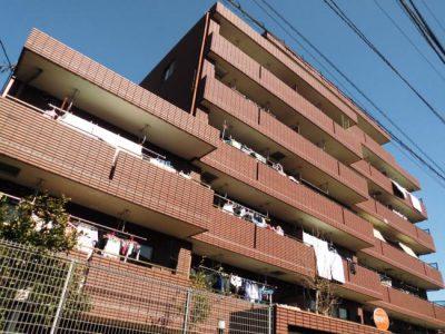 柏駅徒歩19分のマンションタイプの3LDK!!!!