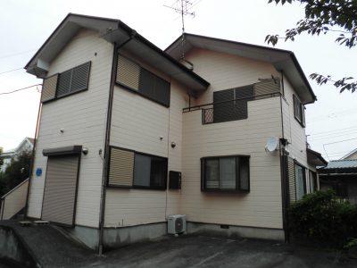 北小金駅徒歩9分の2DKアパート!!!!