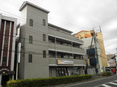 新松戸駅徒歩7分のマンションタイプ2DK!!!!