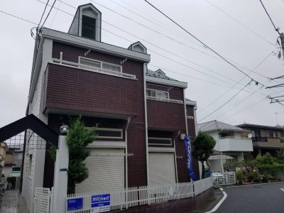 新柏駅・南柏駅両駅利用可の2Kアパート!!!!