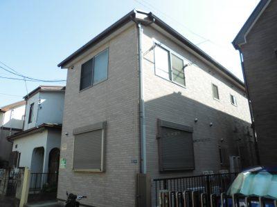 柏駅7分のお手頃1Kアパート!!!!