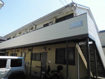 高柳駅徒歩7分の3DKアパート!!!!