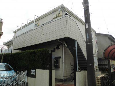 豊四季駅徒歩5分のペット相談可2DKアパート!!!!