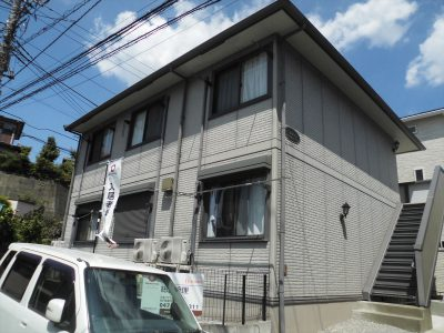 北小金駅徒歩7分の1Kアパート!!!!