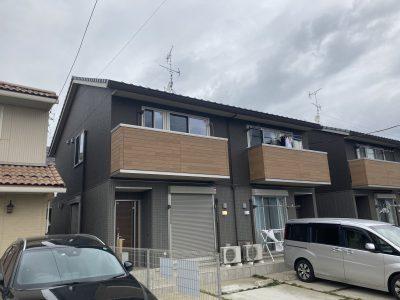 流山おおたかの森駅徒歩14分 3LDKの2階建て物件!!!!