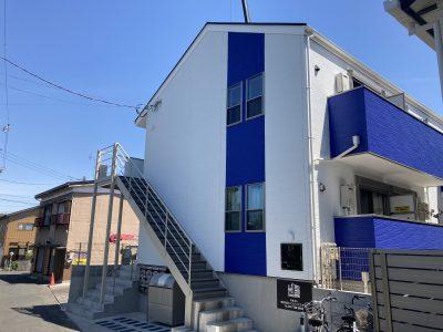 松戸市の築浅1Kアパート!!!!