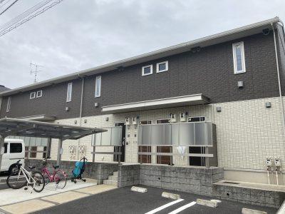 流山おおたかの森駅徒歩14分 人気エリアの1LDKアパート!!!!