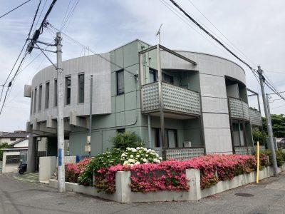 常磐線 我孫子駅徒歩18分 1Rマンション!!!!