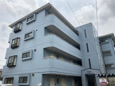 3沿線利用可能な松戸市の2DKリフォームマンション!!!!